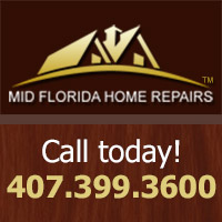 Mid Florida Home Repairs Clermont Contractor Bathroom